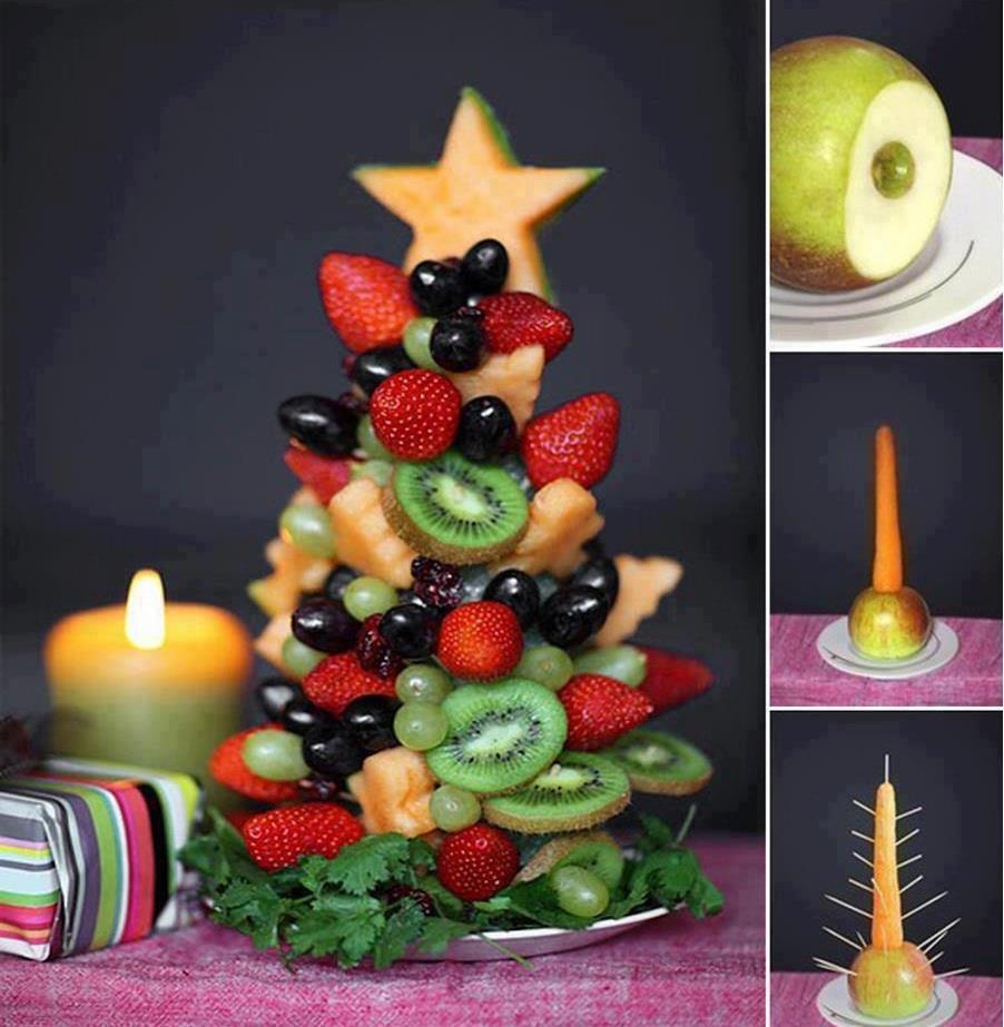 arbol navidad